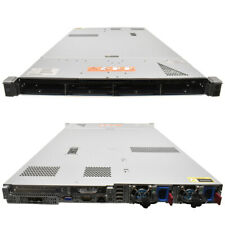 HP ProLiant DL360p G8 Server 2xE5-2650 V2 2,6GHZ 32GB RAM 3,5 LFF 4 Bay 4xCaddy