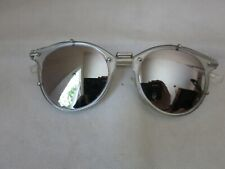 e31b5b7f5f19 Dior Mirrored Round Sunglasses for Men for sale | eBay
