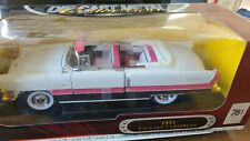 1955 Packard Caribbean 1:18 Scale Unused In A Box. Beautiful Colors!! Deluxe Ed.