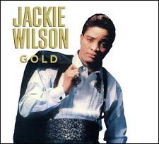 JACKIE WILSON * 60 Greatest Hits * New 3-CD BOX SET * All Original Songs