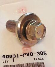90031-PV0-305 OEM HONDA B-SERIES CAM GEAR BOLT F23 B16 NSX INTEGRA