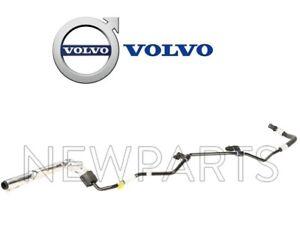 For Volvo S80 V70 XC70 L6 Power Steering Return Hose Line Assy Genuine 31202355