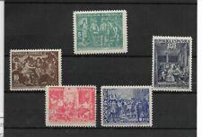 España Pintura Velazquez Serie Benefica año 1938 (EC-475)