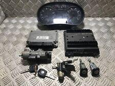 VW POLO ECU SET KIT 03E906033L 6Q1937049C 4B0905851C 6Q6827297E 2002 TO 2009