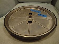 JVC Stereo Turntable Platter+Mat