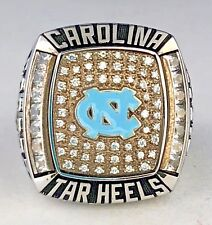 *ALL-AMERICAN* Player 2012 N Carolina Tar Heels Bowl Champion Championship Ring!