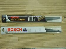 18 Windshield Wiper Blade-Micro Edge Bosch 40718A 2 WIPER BLADES