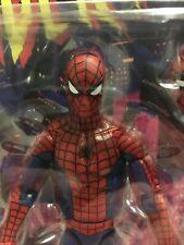 Marvel Legends Retro Collection Spider-Man Action Figure Spiderman 6 inch Figure