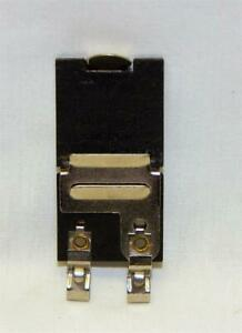 K-Line O 027 or S Universal Lock On 3 rail or 2 rail K-150 LN track to power