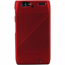 Motorola Red Cases, Covers and Skins for Mobile Phone