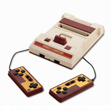 Retro Gaming 632 Games Family Console * Play Childhood 8 Bit 80s Computer game t