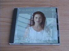 TORI AMOS - CORNFLAKE GIRL  (RARE  DELETED CD SINGLE)