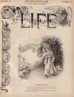 1887 Life Aug 25-Spain develops submarine; Long Branch