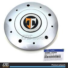 "GENUINE Wheel Center Hub Cap 16"" for 03-08 Hyundai Tiburon OEM 52960-2C620"