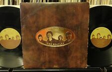 2lps THE BEATLES / LOVE SONGS Capitol SKBL-11711  orig. strong VG++