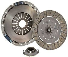 Fiat Marea Weekend 2.4 TD JTD 125 130 3 Pc Clutch Kit From 09 1996 To 05 2002