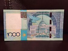 2010 Kazakhstan 1000 Tenge Banknote