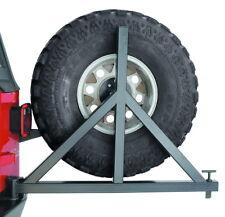 Spare Tire Carrier-Bumper Tire Carrier Warn 63253