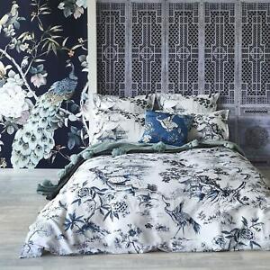 Empress Garden Quilt Cover Set