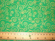 "Holiday/Christmas By the Metre Unbranded 46 - 59"" Fabric"