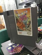 Ninja Crusaders - Nintendo NES Video Game Cart Only - Free Shipping!
