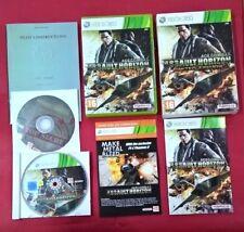 Ace Combat: Assault Horizon - XBOX 360 - USADO - MUY BUEN ESTADO