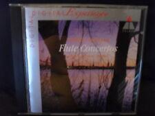 Telemann - Flute Concertos -Simion Stanciu