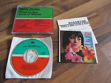 PERCY SLEDGE When A Man Loves A Woman 1988 JAPAN CD album 20P2