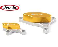 For Yamaha YZF R1 2004-2008 Frame Sliders Crash Protector YZF-R1 2005 2006 Gold