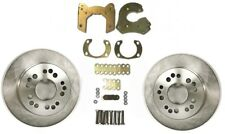 """9"""" Ford Street Rod Bolt On Rear Disc Brake Kit with 5X5 BP calipers not included"""