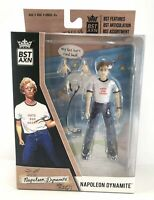 THE LOYAL SUBJECTS BST AXN: Napoleon Dynamite Articulated Figure - NEW 2020