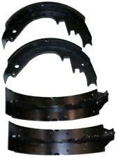 Drum Brake Shoe-GAS Rear Monroe BX473R