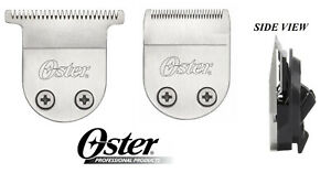 OSTER REPLACEMENT BLADE-Pro-Cord/Cordless,Mini Max,Vorteq,Teqie,Artisan Trimmers