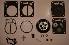 Jet Ski Carburettor carb rebuild kit SBN 38-44-46 Seadoo Yamaha Polaris Kawasaki