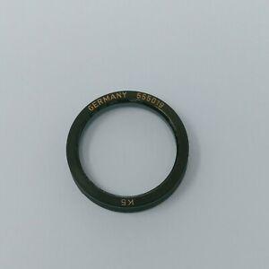 Leica Microscope DIC ICT Condenser K5 Prism 555019