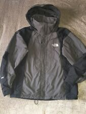 Mens The North Face Coat Jacket Gore-Tex Hood Waterproof Mountain Walk Hiking M