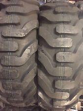 (2 Tires) 17.5-25 Loader Tire L3 Wheel Loader Tires 20PLY 17.5x25