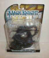 Mage Night Rebellion VENOMOUS SHADOW DRAGON Game Figure RPG Wizkids NEW SEALED