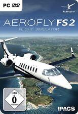 Aerofly FS 2    Flug Simulator   PC         !!!!!!  NEU+OVP !!!!!