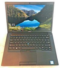 "Dell Latitude 7490 (14.1"", Intel i7-8650U 1.9GHZ, 16GB, 512GB SSD, Windows 10)"