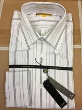 Wholesale Job lots mens long sleeves slim fit shirt 12 pieces.