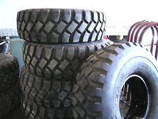 Military Surplus Goodyear 16.00 x 20 AT2A Super Single Tire 90% Tread