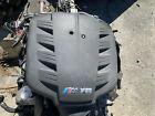 08-13 BMW M3 Engine S65 V8 Complete W Accessories & ECU 73k miles Warranty