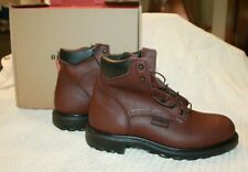 NEW Red Wing 606 Mens Brown MADE IN THE USA