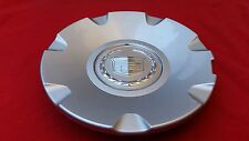 (1) CADILLAC CTS O4-07 STS 05-08 FACTORY OEM CENTER CAP #9595438