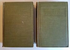 Methods Of Theoretical Physics by Morse & Feshbach, 1953, SIGNED Association 1st