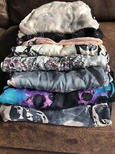 Lote de Trabajo del cráneo de Moda Bufandas En Diferentes Colores