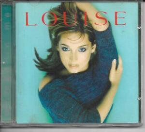 Louise Woman In Me - CD ALBUM