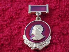 Russian VI Lenin Medal
