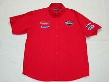 RISI Competizione IMSA Rare Racing with Ferrari TEAM MEMBERS ONLY Shirt - Large